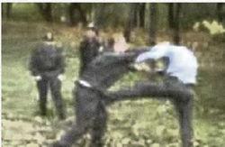 В Татарстане подрались полицейские – у одного отнялись ноги