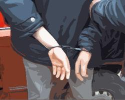 В убийстве подмосковного полицейского подозревают украинца