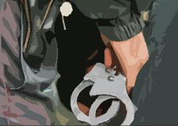 В убийстве сотрудника ФССП подозревается таджик