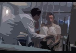 В воскресенье из Сиверской психбольницы сбежали уголовники