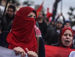 В Египте начались столкновения между сторонниками Мурси и военными