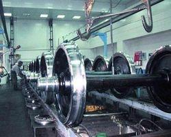 производство вагонов