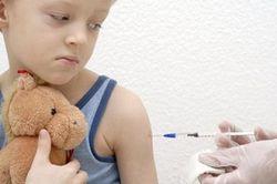 вакцинация школьников