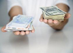 На сколько стабилен украинский валютный рынок?