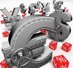 ТОП-5 «падающих» валют