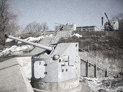 Вандалы снова повредили памятник ЮНЕСКО во Владивостоке