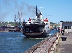 порт Ванино