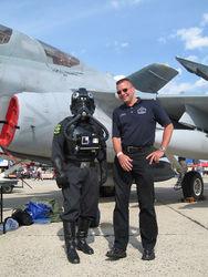 В США – дефицит летчиков ВВС. Белый дом срочно ищет стимулы