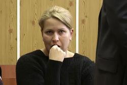 Васильеву держат под домашним арестом в рамках дела «Оборонсервиса»