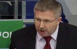 Выпав с окна, скончался хоккейный тренер Василий Тихонов