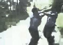 Вчера подрались два полицейских, сегодня они были уволены