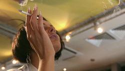 Курение на вечеринке со спиртным грозит тяжелыми последствиями