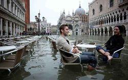Проливные дожди в Италии забрали жизни уже пяти человек