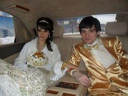 Токарева и Венцеслав