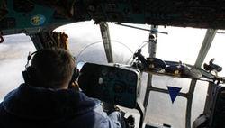 Вертолет Ми-8 совершил аварийную посадку в Хатанге – причины