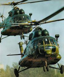 Кто выиграет тендер на поставку Польше 26 военных вертолетов?