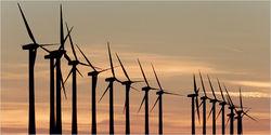 Курс акций: станет ли ветроэнергетика конкурентом Газпрома в России