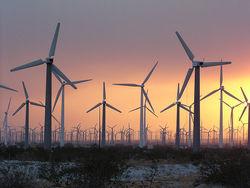 ветроэнергетика Казахстана