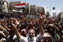 выборы в Йемене