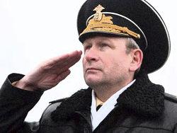 Вице-адмирал Владимир Чирков назначен главкомом ВМФ России