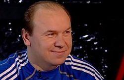 Слова в адрес Суркиса и Ахметова стоили футбольному эксперту работы