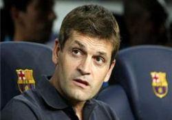 Накануне старта нового сезона «Барселона» осталась без главного тренера