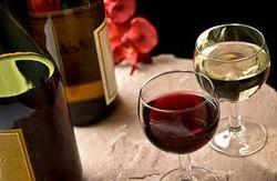 Вино: кому полезно и вредно оно в Новый год. Мифы об алкоголе