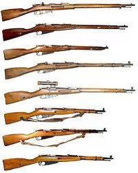 """Акции """"оружейных компаний"""" США"""