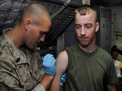 Медицина США: вирус оспы передается через секс