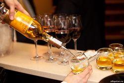 Diageo презентовала виски-клуб для олигархов Китая. ТОП заведений для богачей
