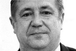 Скончался глава Минатомэнерго и промышленности СССР Коновалов