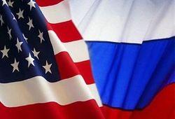 США в России