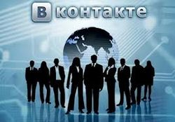 ВКонтакте лидирует по ежедневной посещаемости, обогнав Mail.ru