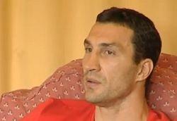 Владимир Кличко сообщил, когда может покинуть большой спорт