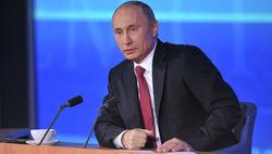 Владимир Путин практически шантажирует украинских олигархов