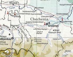 Власти Чечни пояснили смысл установления границы с Ингушетией