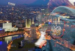 Власти Москвы нанесут удар по арендодателям, не платящим налог