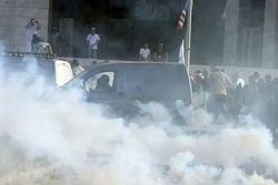 Власти Туниса могут убить 87 человек из-за атаки посольства США