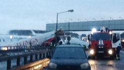 За день до катастрофы Росавиация писала о неполадках тормозов Ту-204