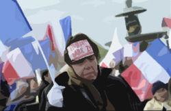 Во Франции запретили публикацию данных о выборах до 20:00