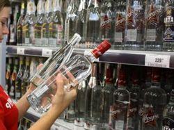 В следующем году бутылка самой дешевой водки будет стоить 170 рублей