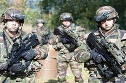 расстрел военнослужащих