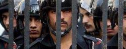 Военные и полиция Египта закрыли КПП на границе с Израилем