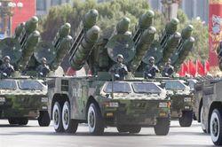 Впервые в XXI веке военный бюджет Японии вырос. Будет ли война с Китаем