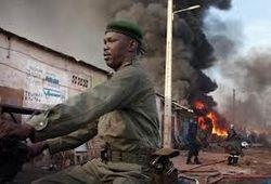 Для ликвидации последствий войны Мали нужно 2 млн. евро