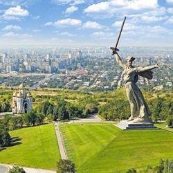 Эксперты сомневаются в том, что Волгоград переименуют в Сталинград