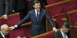 Евросуд обязал Киев вернуть Волкова в Верховный суд