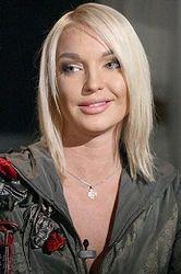 Балерина Волочкова призналась, что испортила свое лицо