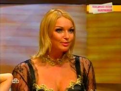 """Волочкова шокировала """"Говорим и показываем"""". ТОП поступков звезды шоу-бизнеса"""