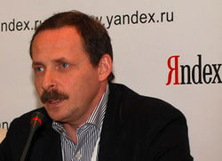 Алексей Волож